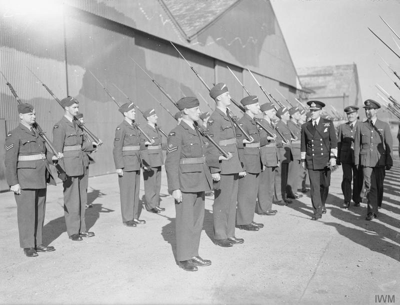 Admiral Sir Percy Noble's visit IWM.jpg