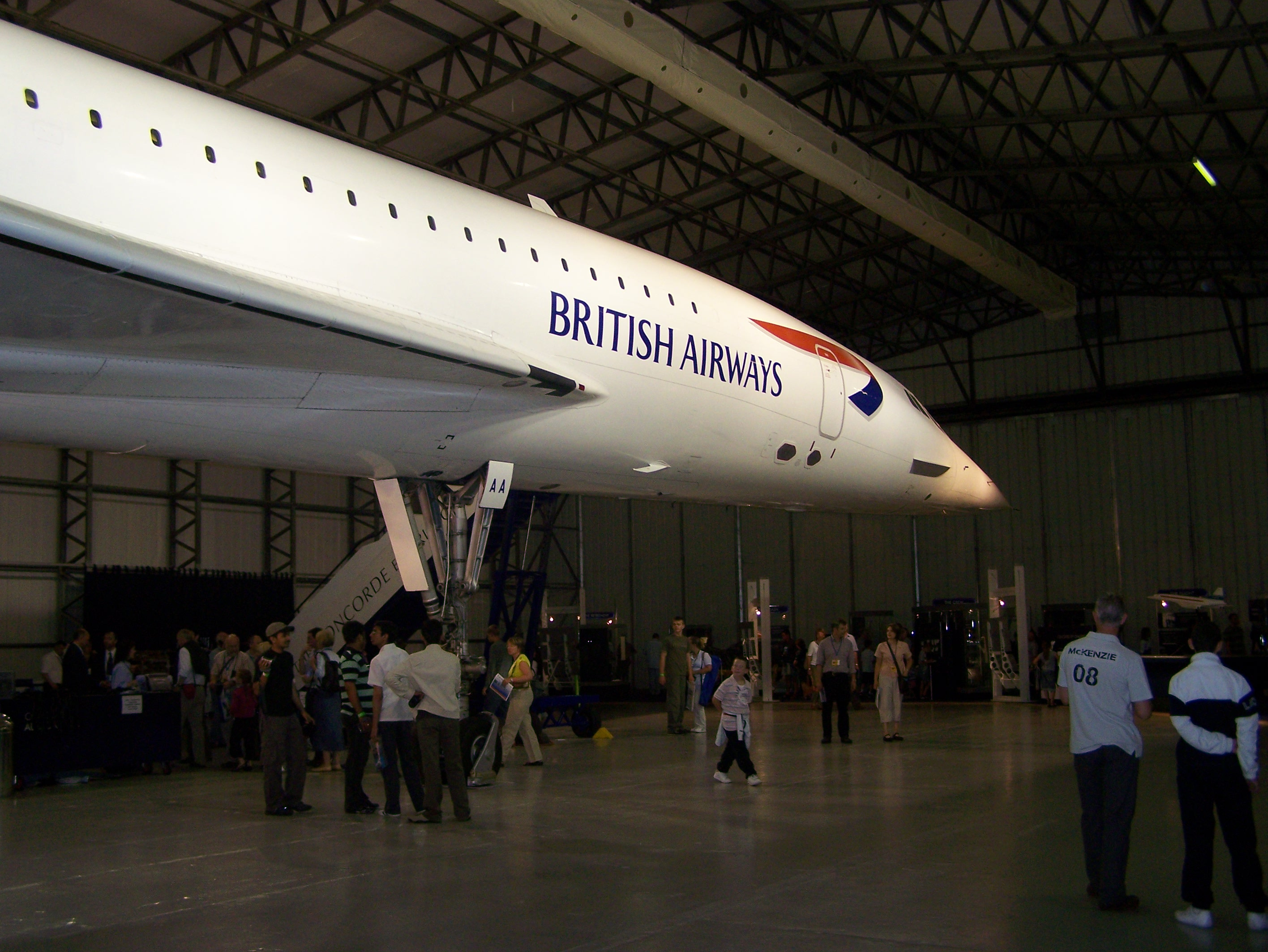 The Concorde Experience (29:07:2006).JPG