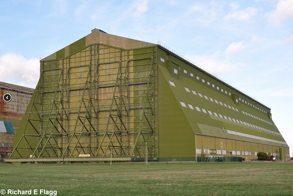006Airfield & Technical Site. Hangar : Airship Shed No.2 - 1 February 2013.png
