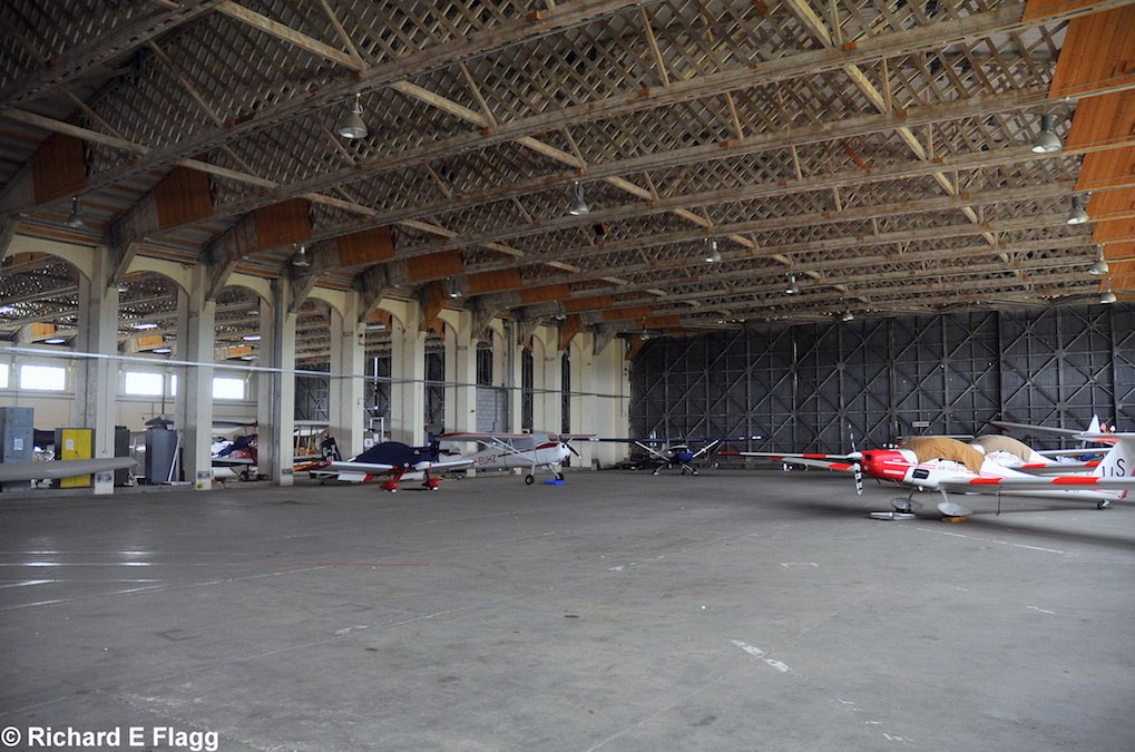 006Coupled General Service Flight Sheds (Building 189) - 2 August 2013.png