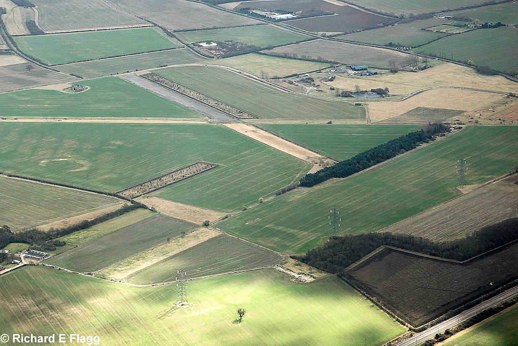 001Aerial View. RAF Tempsford Airfield - 14 March 2009.png