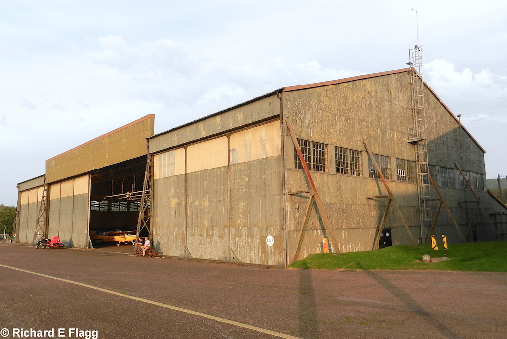 007Hangar (Building 287) - 9 September 2012.png
