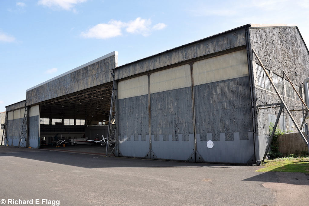 011Hangar (Building 288) - 15 September 2012.png