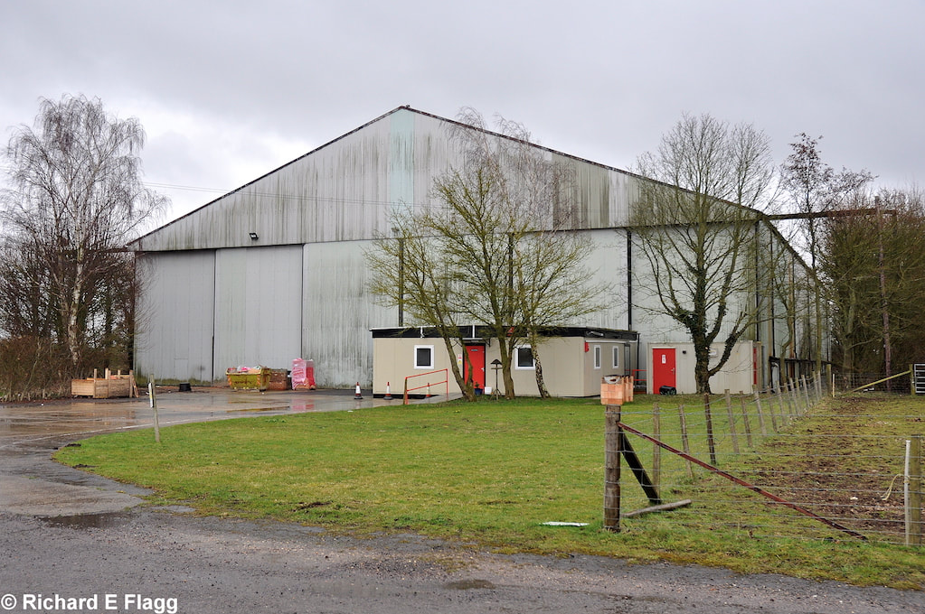 002Hangar : B1 Type Aircraft Shed - 15 March 2013.png