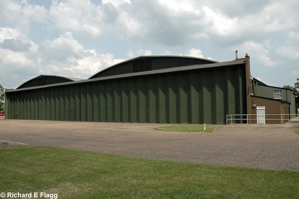004Hangar : Coupled General Service Flight Shed (Building 79) - 24 May 2008.png