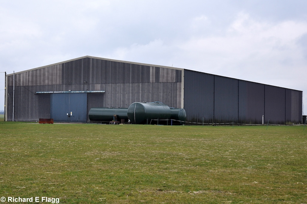 002Hangar : T2 Type Aircraft Shed - 9 February 2013.png