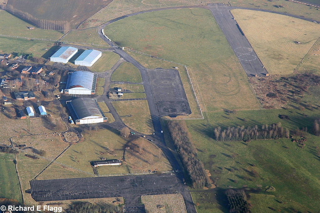 007Aerial View. RAF Oakington Airfield 2 - 5 January 2008.png