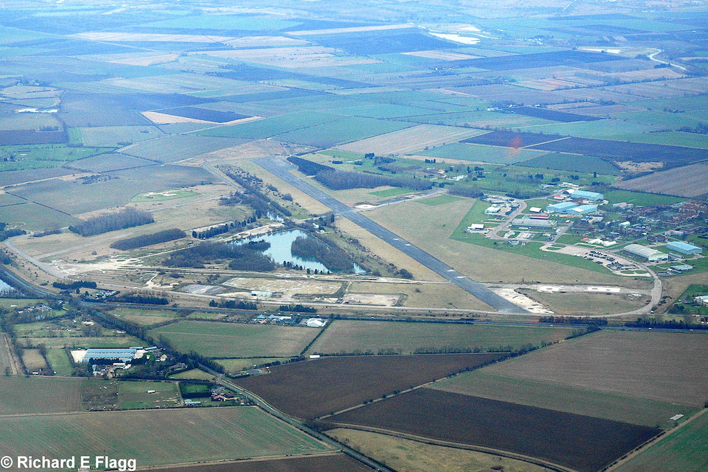 010Aerial View. RAF Waterbeach Airfield - 4 January 2009.png