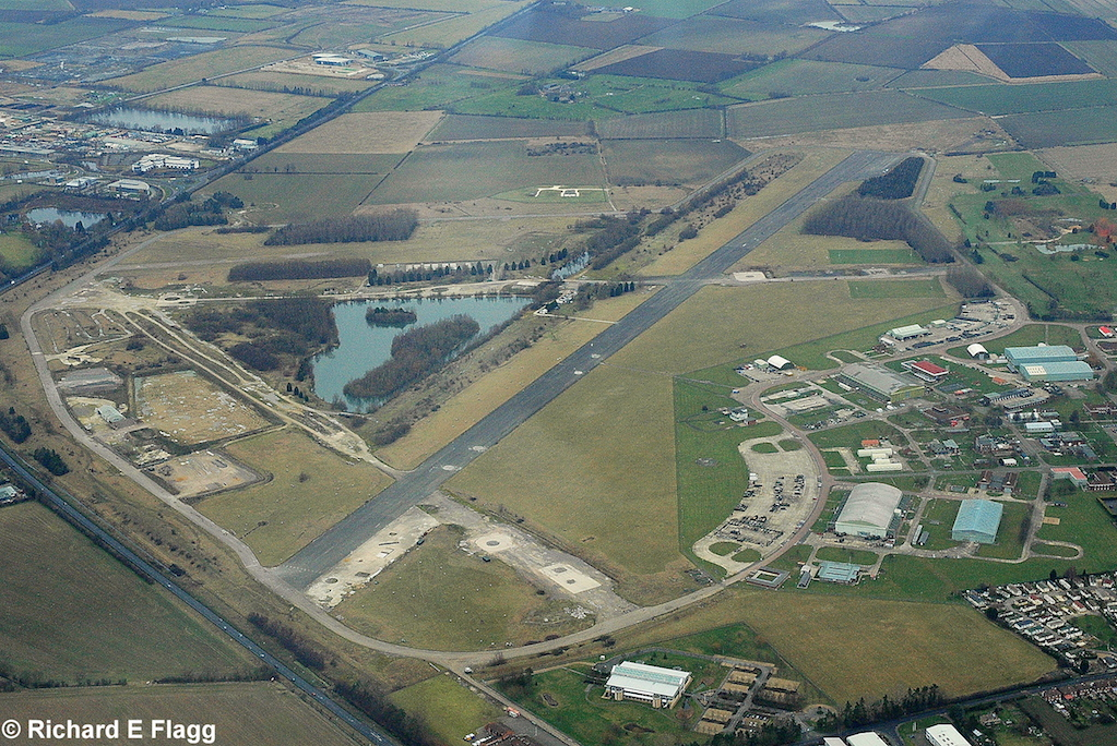011Aerial View. RAF Waterbeach Airfield 2 - 4 January 2009.png
