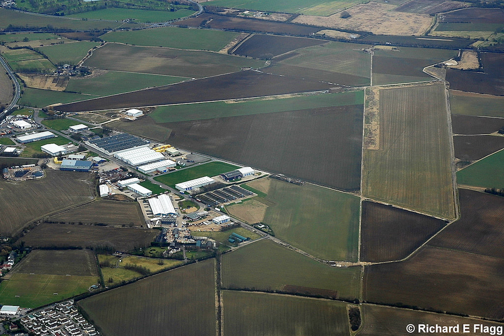 002Aerial Views of RAF Witchford Airfield 2 - 22 February 2009.png