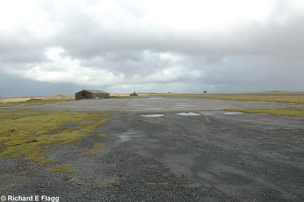 007Hangar / T2 Type Aircraft Shed (Building 63) (A/M Drg No: 8271/40) (Site of) - 4 March 2009.png