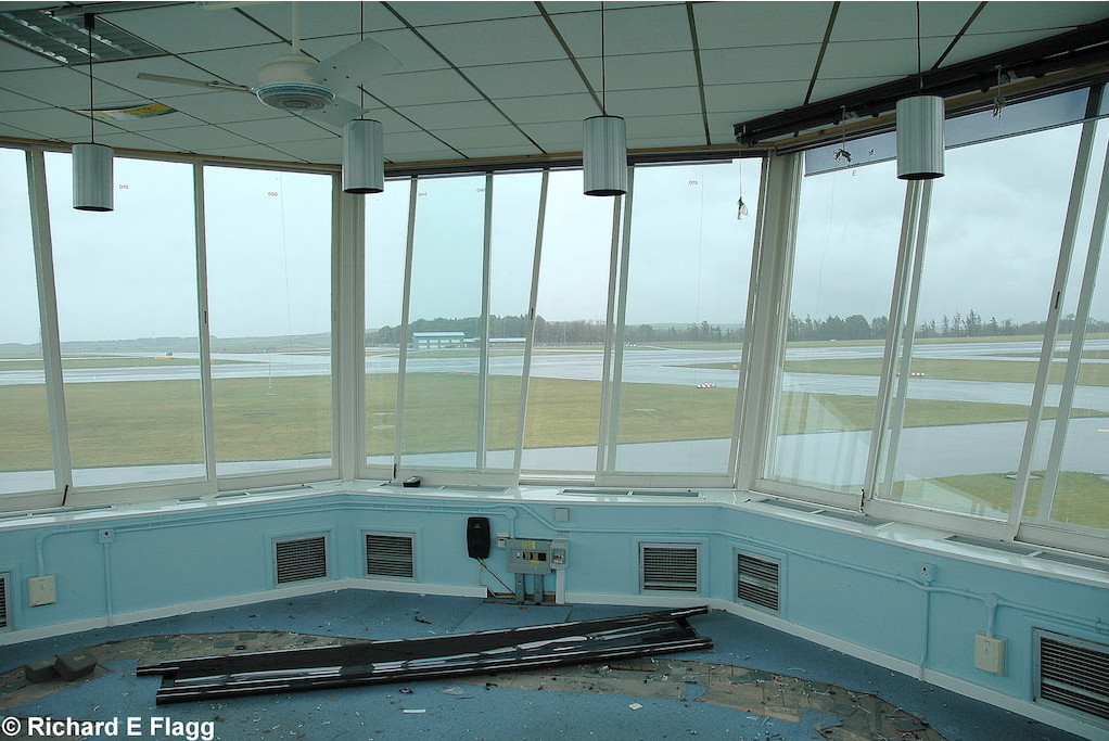 006Control Tower & Airfield Operations (Building 1 & 1A) - 3 March 2009.png