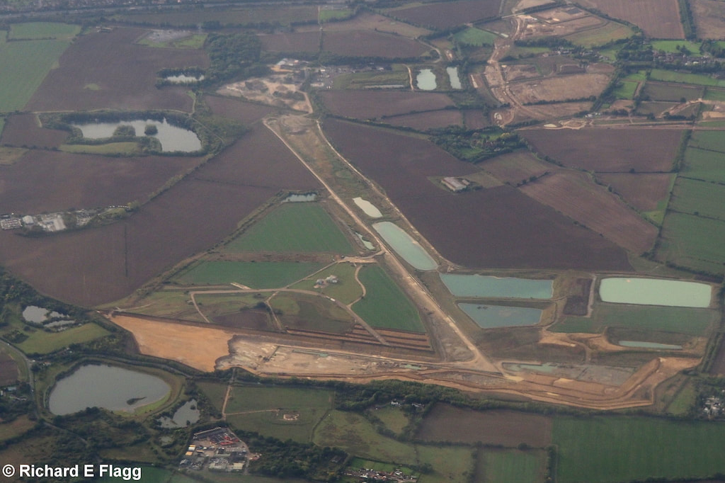 003Aerial view of RAF Boreham Airfield - 9 October 2019.png