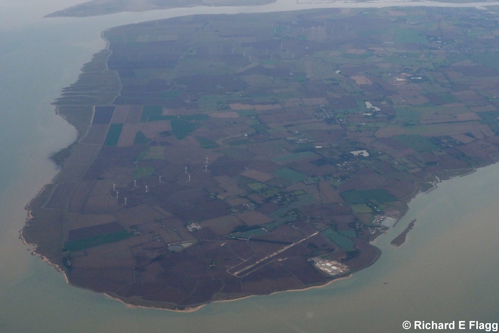 021Aerial view of RAF Bradwell Bay Airfield 2 - 9 October 2019.png