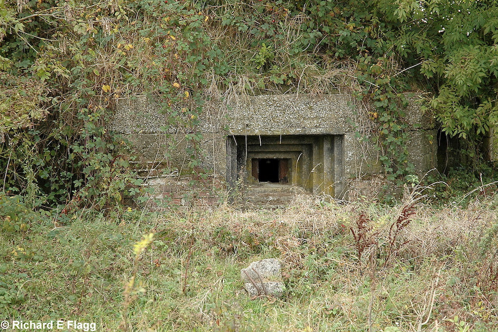 007Pillbox - 13 October 2007.png