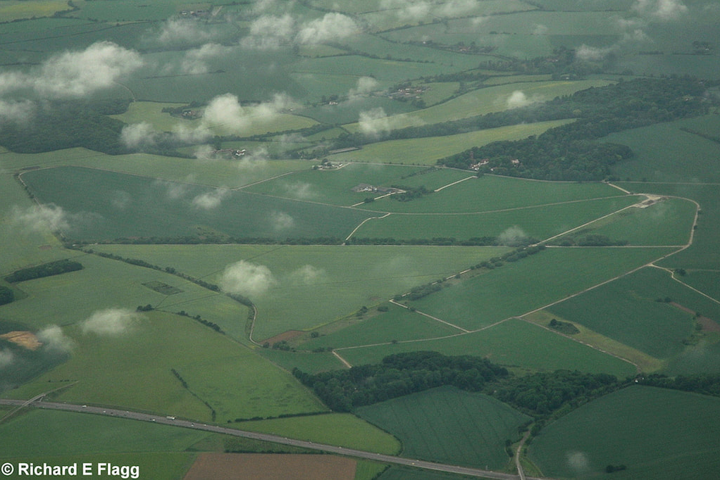004Aerial View of RAF Great Dunmow Airfield - 9 June 2010.png