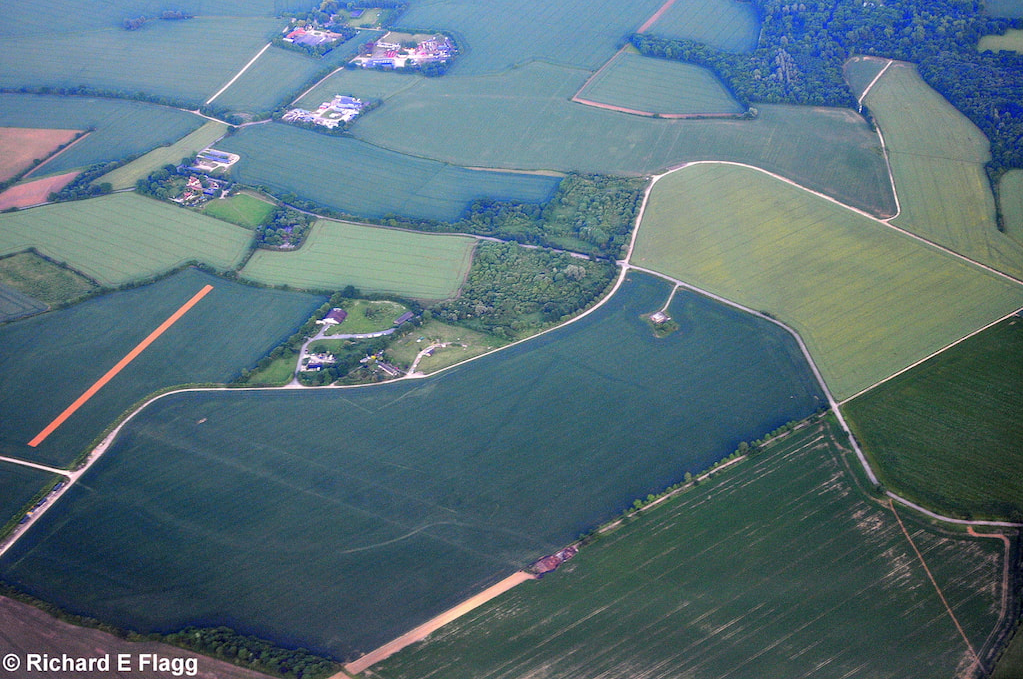 002Aerial View of RAF Matching Airfield 2- 9 June 2010.png