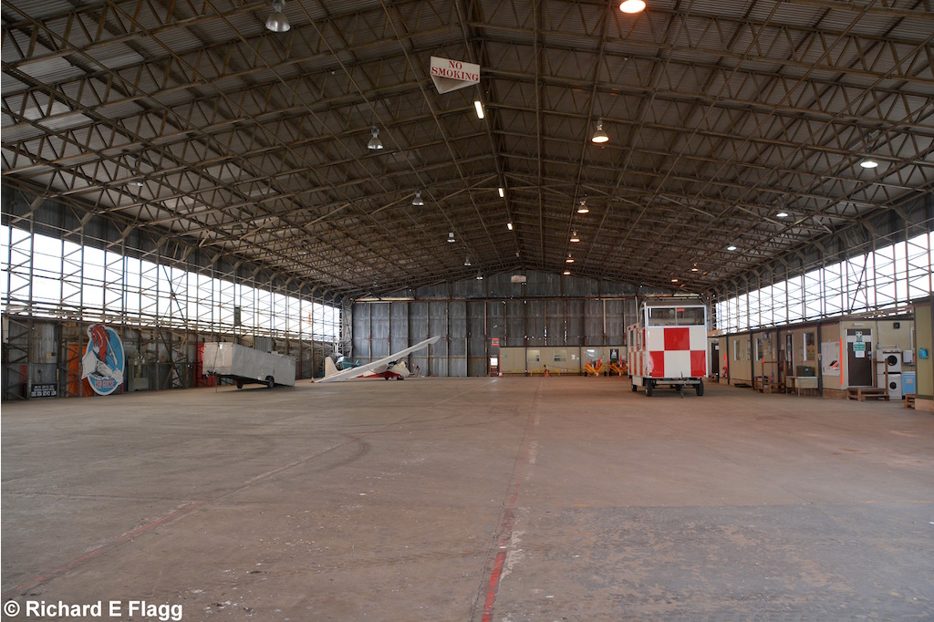 010Hangar : T2 Type Aircraft Shed (Building 161) - 11 June 2016.png