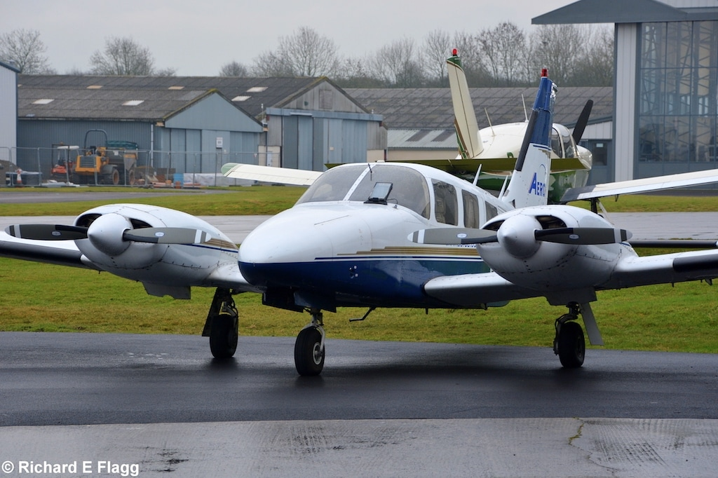 005Piper PA-34-200T Seneca II (G-CAHA) - 7 January 2017.png