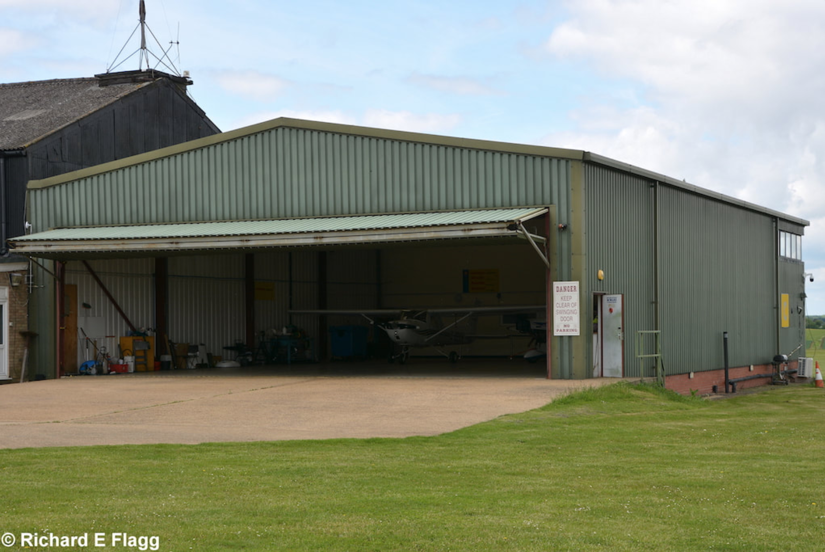 005Airfield Hangar, Offices & Control Room 3 - 23 May 2017.png