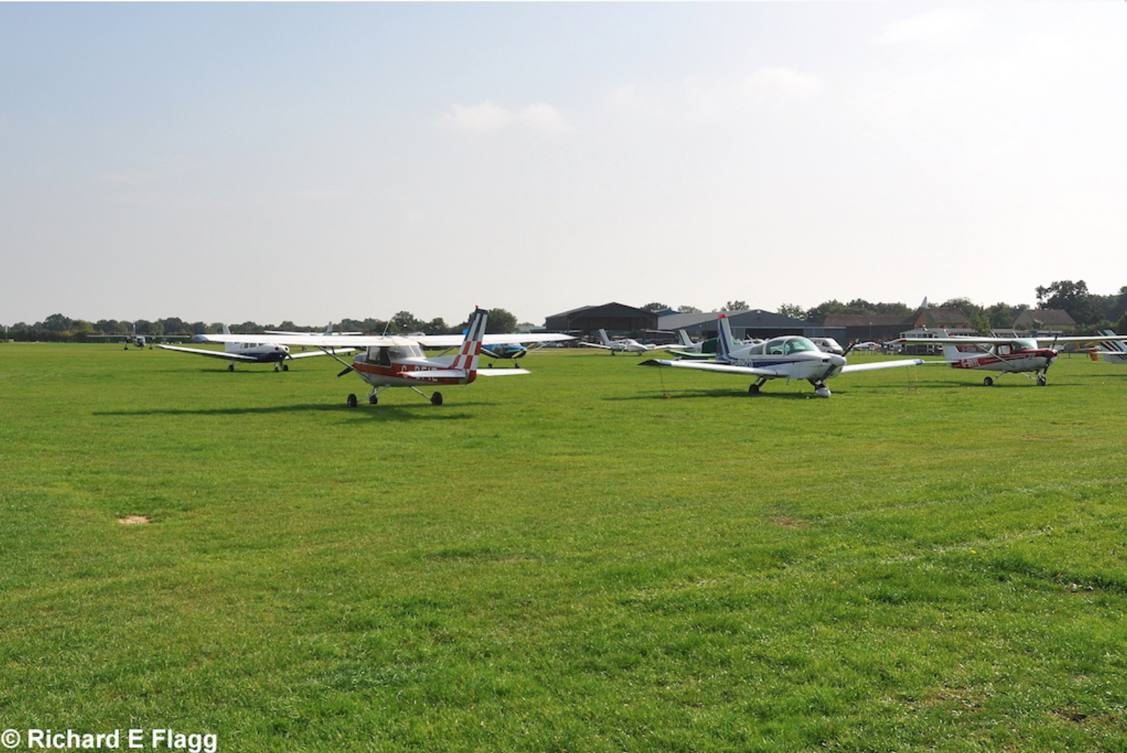 003Light Aircraft Parking Area - 29 September 2013.png