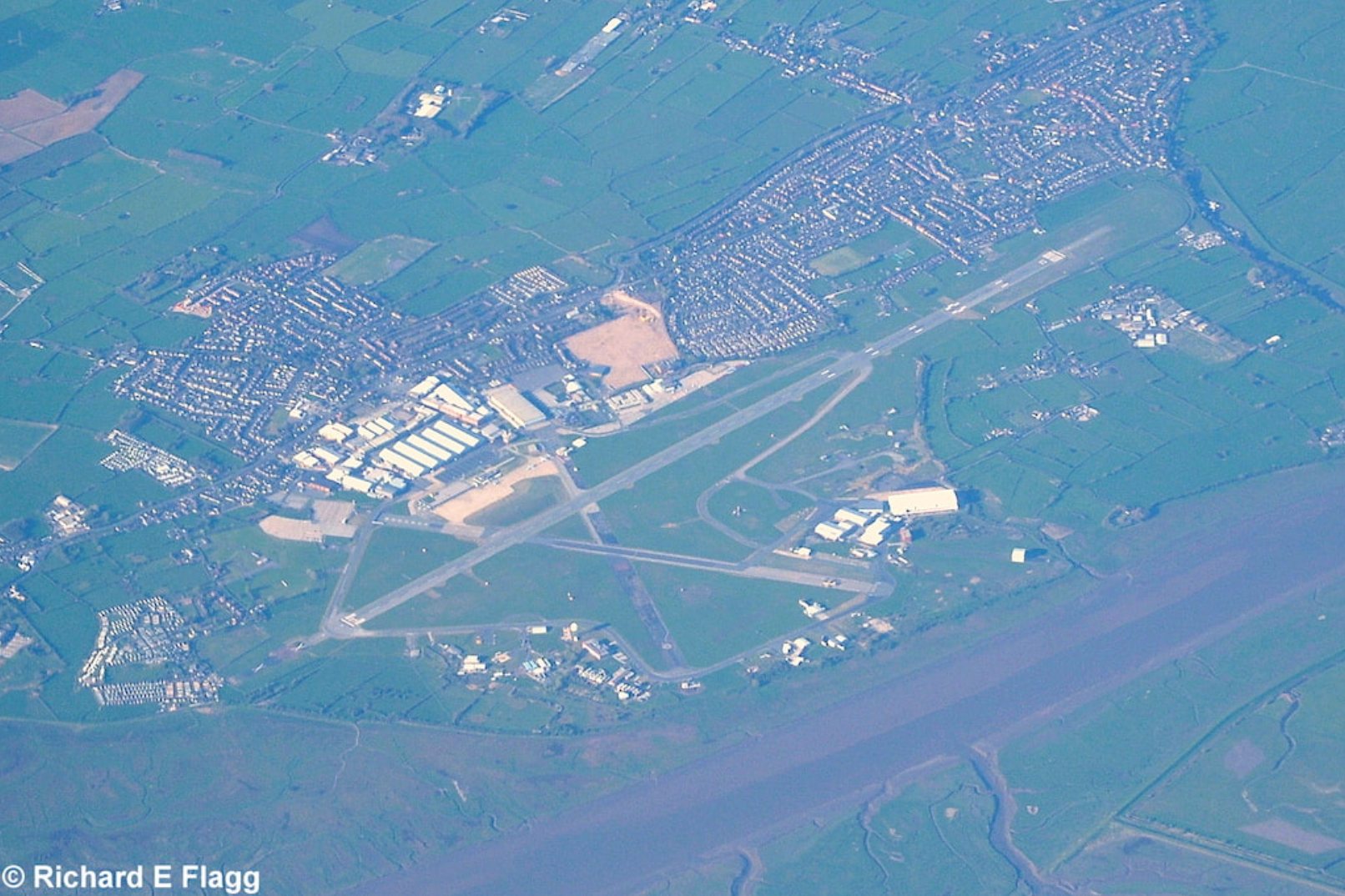 001Aerial View of Warton Airfield - 18 April 2014.png