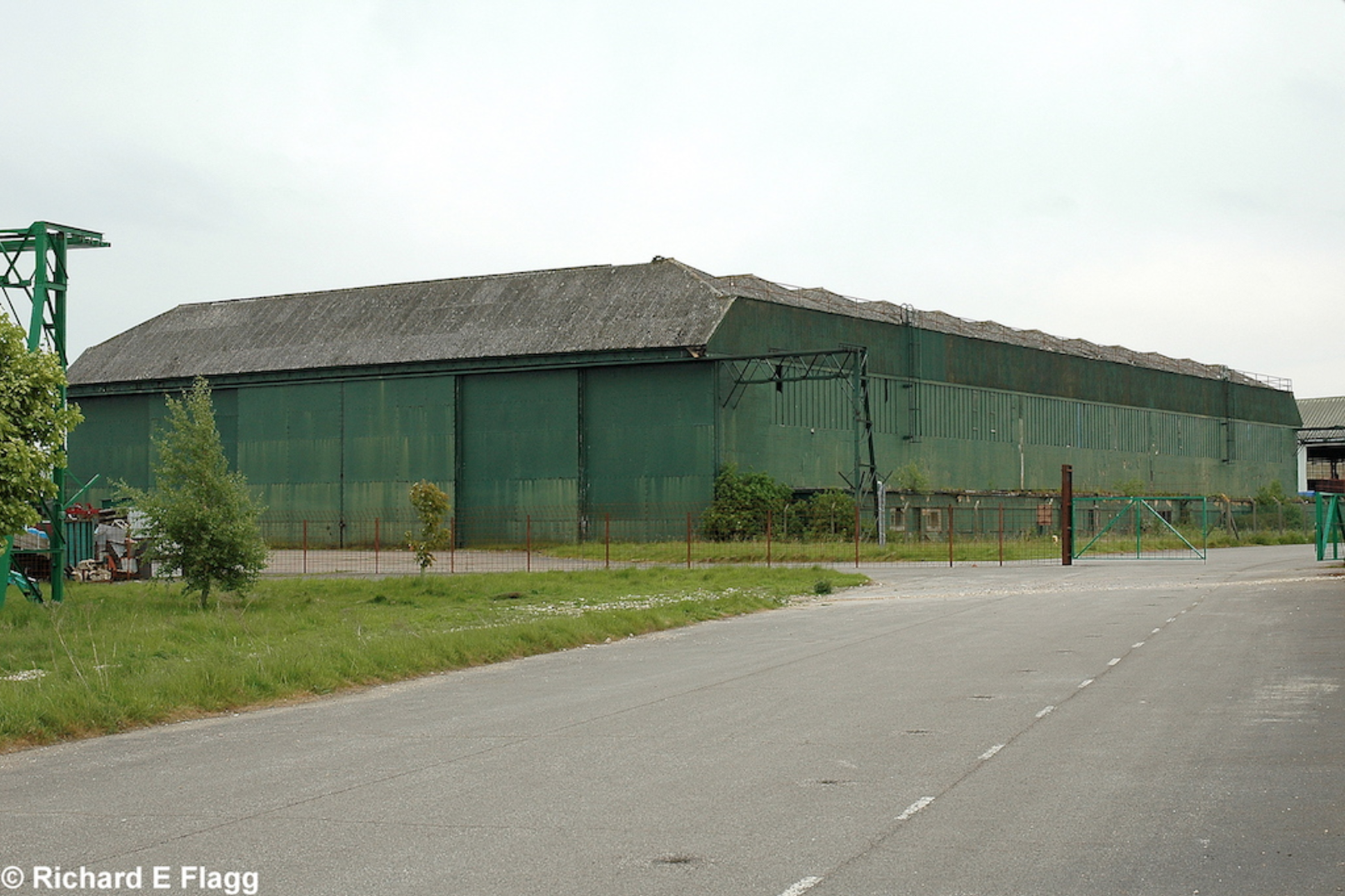 009Hangar : Type C Aircraft Shed - 29 May 2008.png