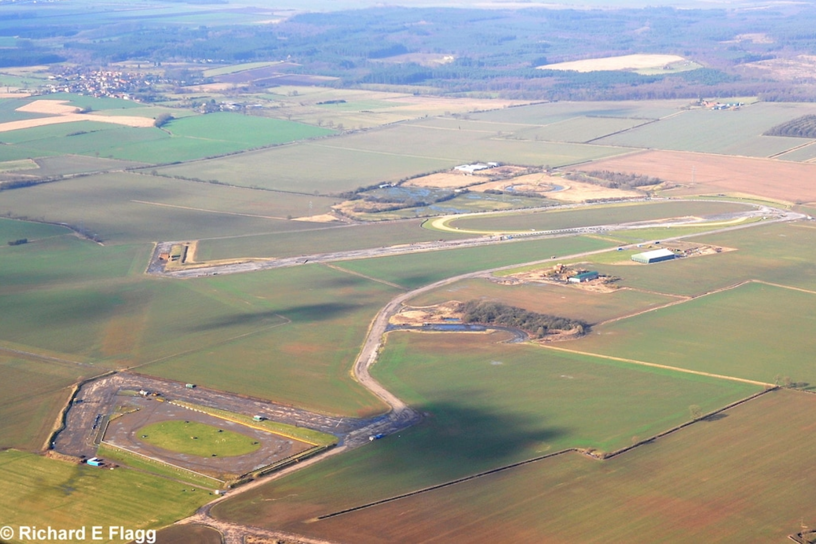 006Aerial view 2 of RAF Blyton Airfield - 12 February 2011.png