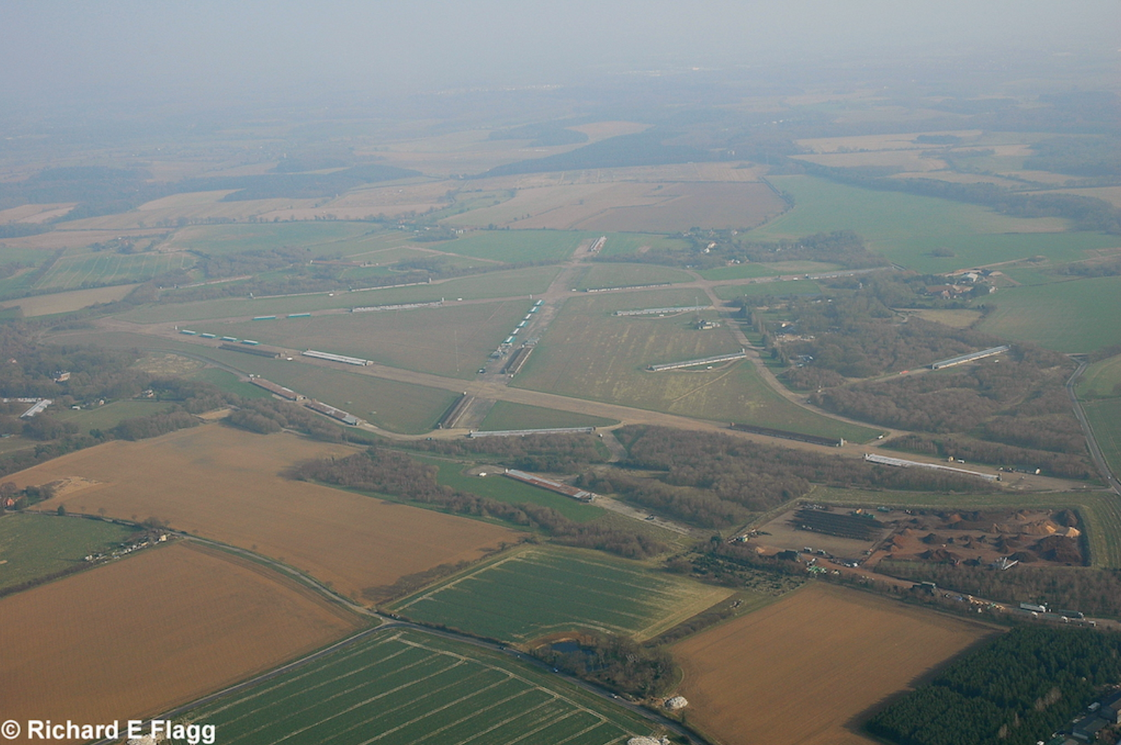 004Aerial view of RAF Attlebridge Airfield - 21 March 2009.png
