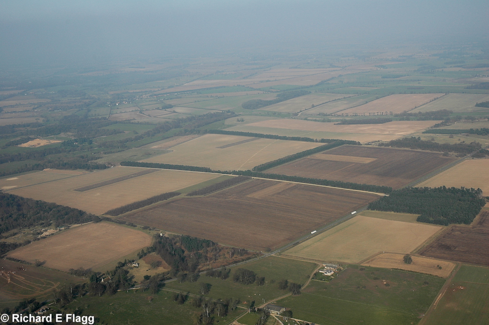 006Aerial View 2 of RAF Bodney Airfield - 21 March 2009.png